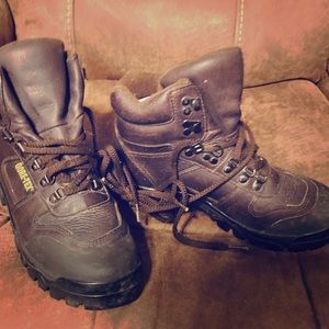 Barely Worn Gore-Tex Boots
